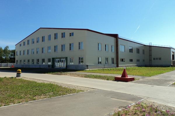 Продажа фанеры - Сыктывкарский фанерный завод